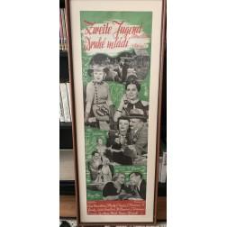 Druhé mládí (1935) - nudle + rám