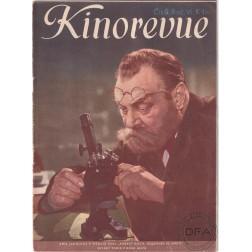 Kinorevue 1939, ročník VI číslo 09