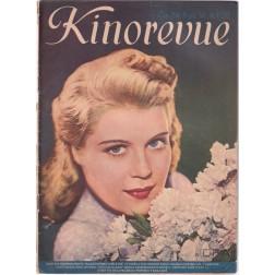 Kinorevue 1940, ročník VI číslo 24