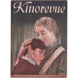 Kinorevue 1940, ročník VI číslo 28