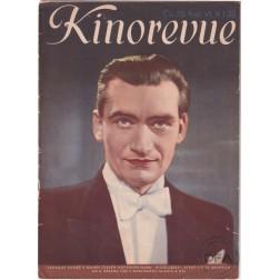 Kinorevue 1940, ročník VI číslo 29