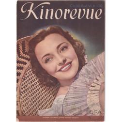 Kinorevue 1940, ročník VI číslo 30