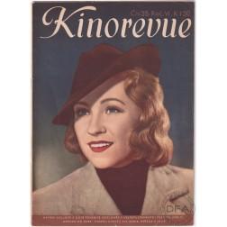 Kinorevue 1940, ročník VI číslo 35