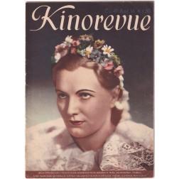Kinorevue 1940, ročník VI číslo 41