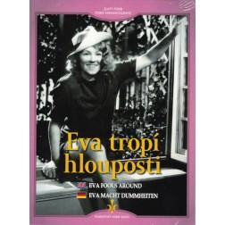 Eva tropí hlouposti (DVD)
