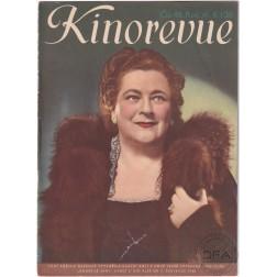 Kinorevue 1940, ročník VI číslo 46