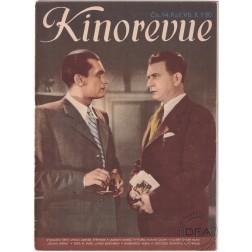 Kinorevue 1940, ročník VII číslo 14