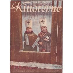 Kinorevue 1940, ročník VII číslo 20