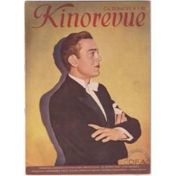 Kinorevue 1941, ročník VII číslo 23