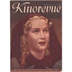 Kinorevue 1941, ročník VII číslo 39