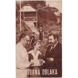 Bio-program 1938/614 Stříbrná oblaka
