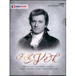 F. L. Věk (DVD)
