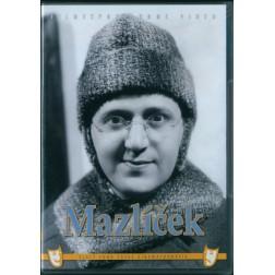 Mazlíček (DVD)