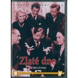Zlaté dno (DVD)