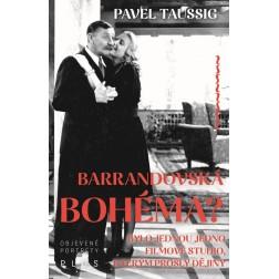 Barrandovská bohéma? - Pavel Taussig