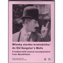 Milenky starého kriminálníka (DVD)