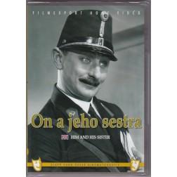 On a jeho sestra (DVD)