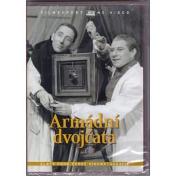 Armádní dvojčata (DVD)