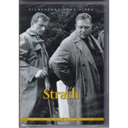 Strach (DVD)