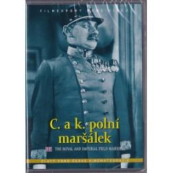 C. a k. polní maršálek (DVD)