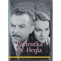 Pacientka dr. Hegla (DVD)