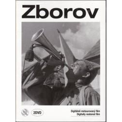 Zborov (DVD)