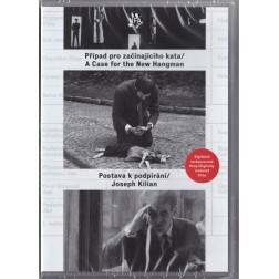 Případ pro začínajícího kata/ Postava k podpírání (DVD)