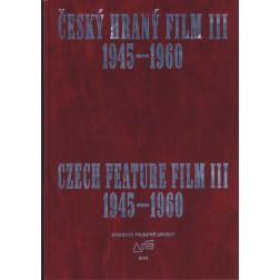 Český hraný film III /1945-1960/ - kolektiv