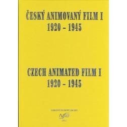 Český animovaný film I /1920-1945/ - kolektiv