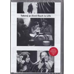 Takový je život (DVD)