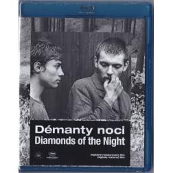 Démanty noci/ Diamonds of the Night (Blu-ray)