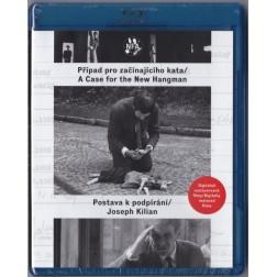 Případ pro začínajícího kata/ Postava k podpírání (Blu-ray)