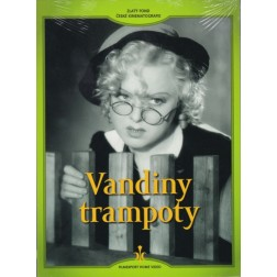 Vandiny trampoty (DVD)