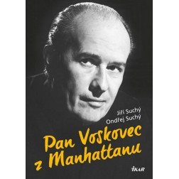 Pan Voskovec z Manhattanu - Jiří Suchý, Ondřej Suchý