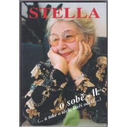 Stella o sobě II. - Stella Zázvorková