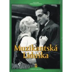 Muzikantská Liduška (DVD)