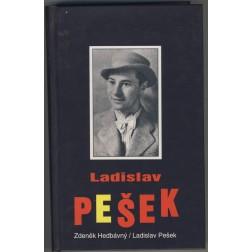 Ladislav Pešek - Zdeněk Hedvábný