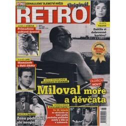 Rytmus života - RETRO originál 2020/08