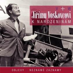 Jiřímu Voskovcovi k narozeninám (CD)