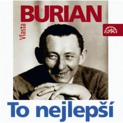 Vlasta Burian - To nejlepší (CD)