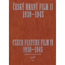 Český hraný film II /1930-1945/ - kolektiv