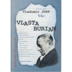 Věc: Vlasta Burian - Vladimír Just