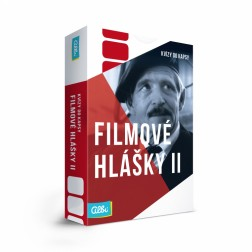 Kvízy do kapsy: Filmové hlášky II