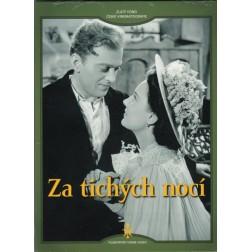 Za tichých nocí (DVD)