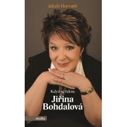 Když se řekne Jiřina Bohdalová - Jakub Horváth