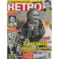 Rytmus života - RETRO originál 2020/12