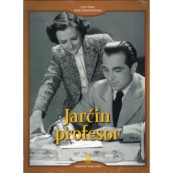 Jarčin profesor (DVD)