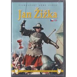 Jan Žižka (DVD)